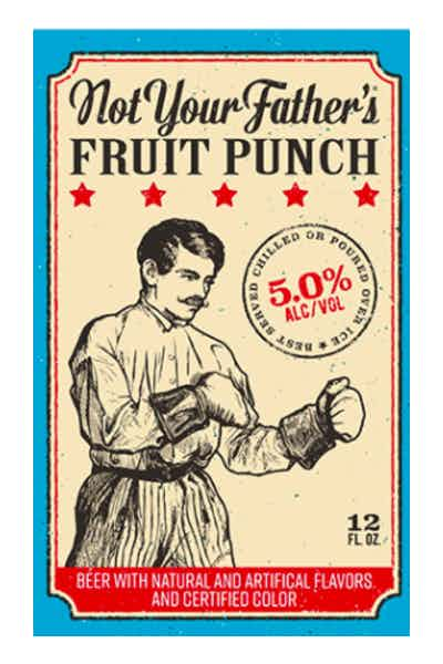 Not Your Fathers Fruit Punch