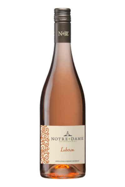 Notre Dame Luberon Rose