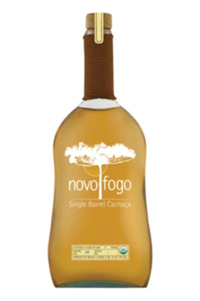 Novofogo Cachaca Single Barrel 9 Year