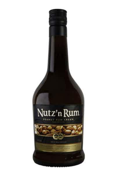 Nutz 'n Rum