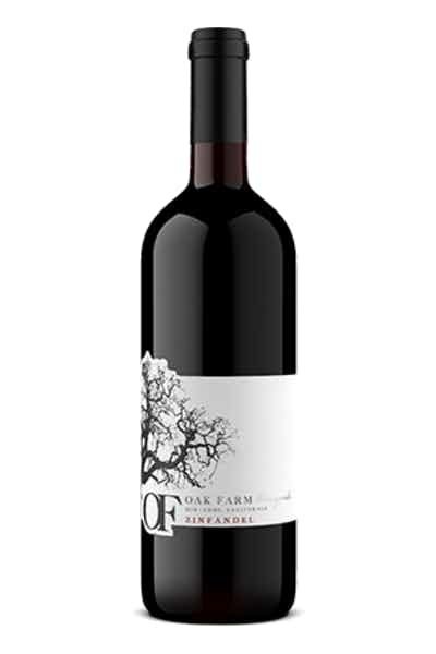 Oak Farm Vineyards Zinfandel