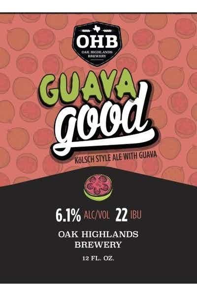 Oak Highlands Guavagood