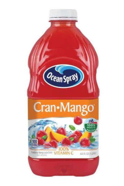 Ocean Spray Cran-Mango