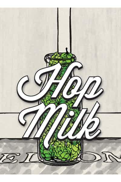 Odd Side Ales Hop Milk