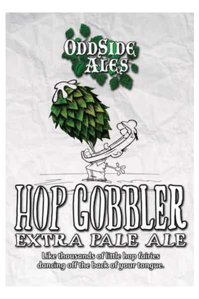 Odd Side Hop Gobbler