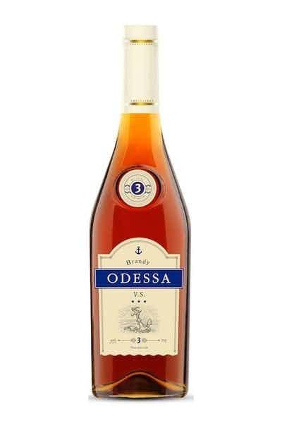 Odessa VS Brandy 3 Year