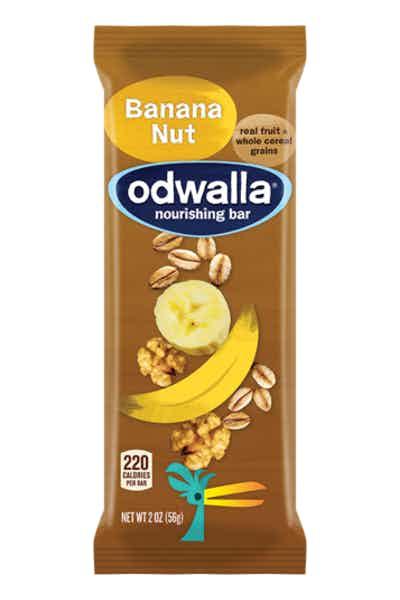 Odwalla Chocolate Chip Peanut