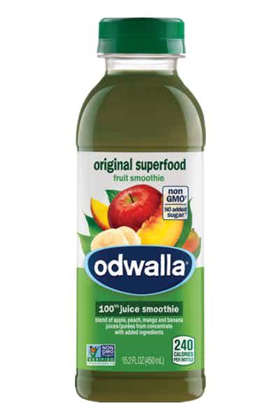 Odwalla Superfood