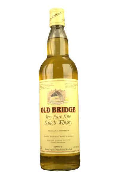 Old Bridge Scotch Whisky