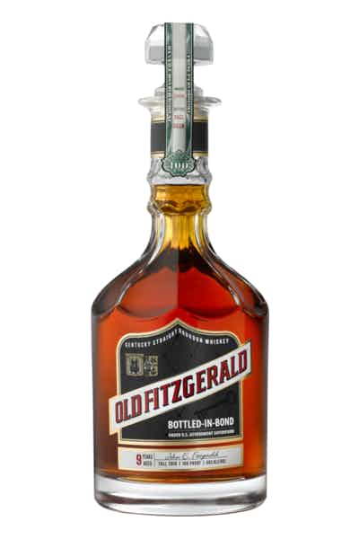 Old Fitzgerald Bottled-in-Bond 9 Year Old