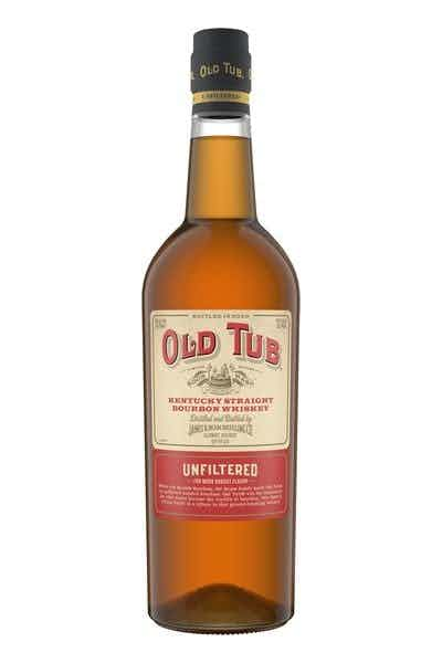 Old Tub Sour Mash Limited Edition Whiskey