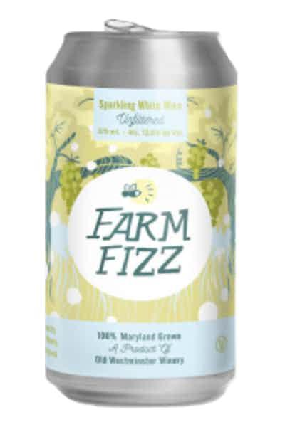 Old Westminster Farm Fizz