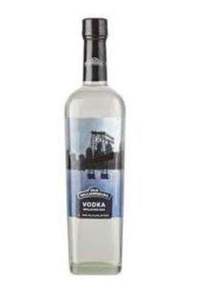 Old Williamsburg Vodka
