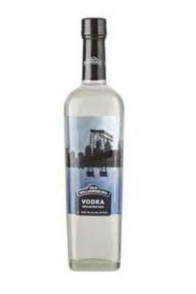 Old Williamsburg Vodka