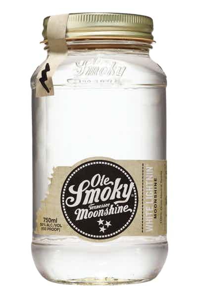 Ole Smoky White Lightnin'