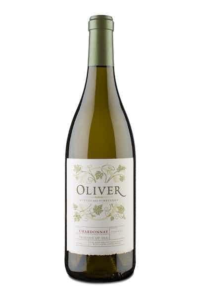 Oliver Chardonnay