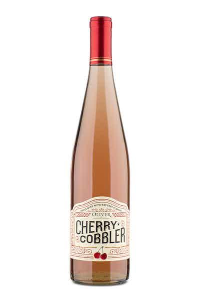 Oliver Cherry Cobbler