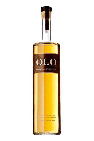 Olo Brazilian Spiced Rum