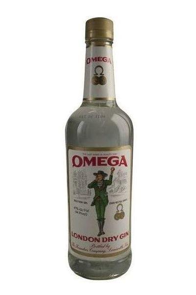Omega Gin