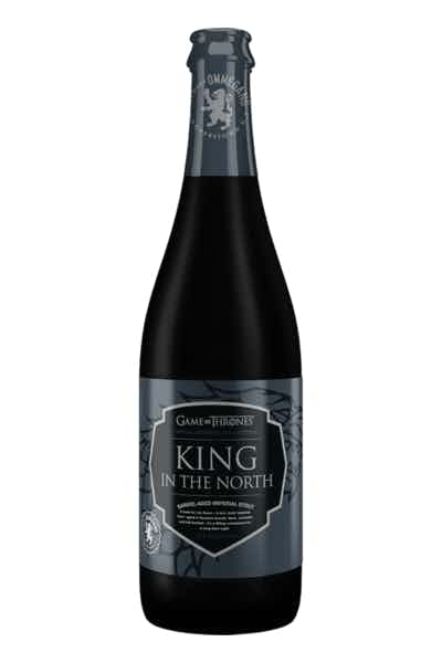 Ommegang Game Of Thrones King In The North Imperial Stout