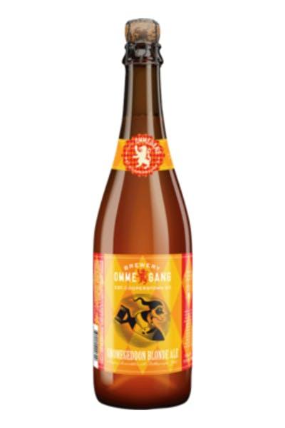 Ommegang Gnomegeddon Wild Ale