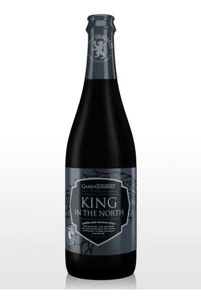 Ommegang King In The North Barrel Aged Imperial Stout
