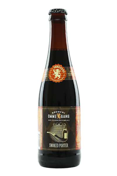Ommegang Smoked Porter