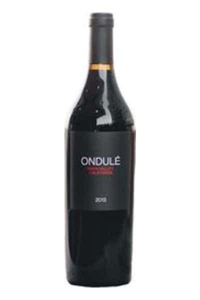 Ondule Red Wine Blend