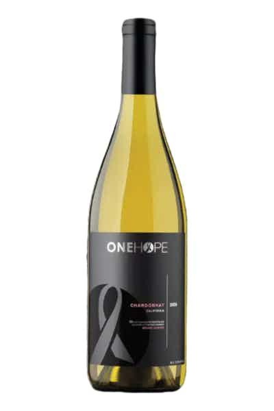One Hope Chardonnay