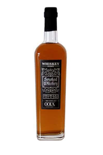 OOLA Smoked Whiskey