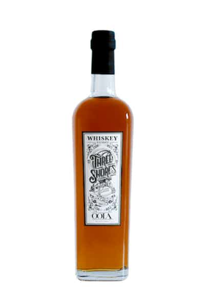 Oola Three Shores Whiskey