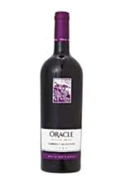 Oracle Cabernet Sauvignon