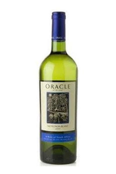 Oracle Sauvignon Blanc