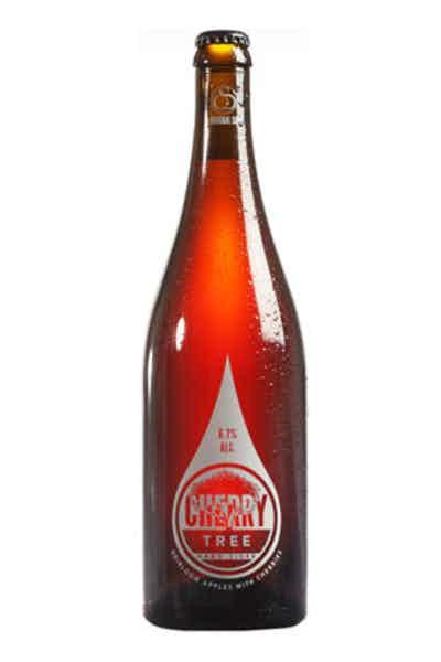 Original Sin Cherry Cider