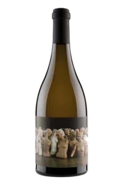 Orin Swift Mannequin Chardonnay 2014