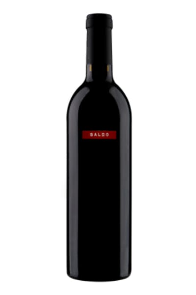 Orin Swift Saldo Zinfandel