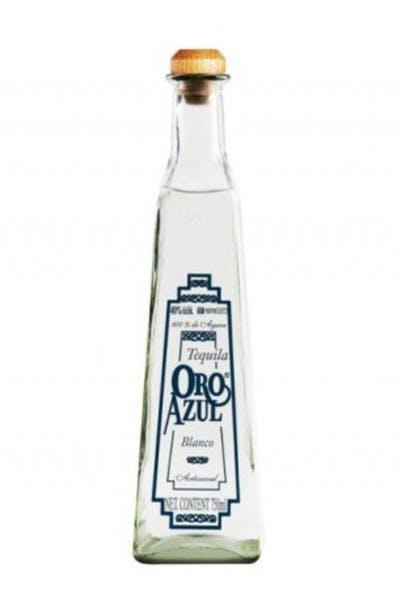 Oro Azul Blanco