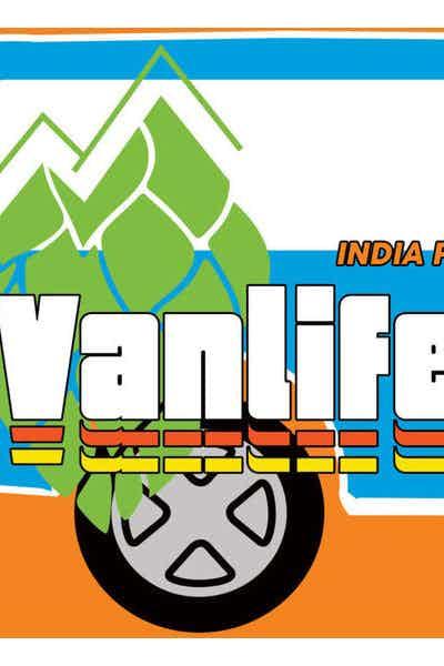 Orono Brewing Van Life IPA