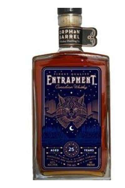 Orphan Barrel Entrapment 25 Year