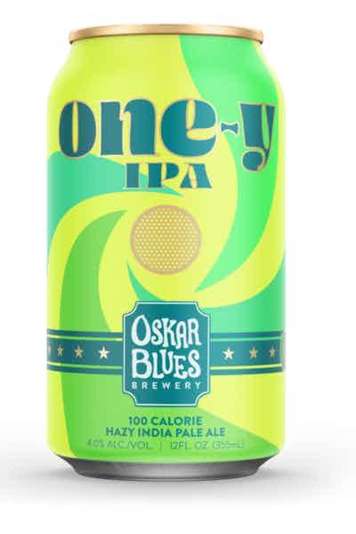 Oskar Blues One-Y IPA
