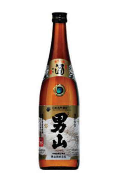 Otokoyama Man Mountain Tokubetsu Sake