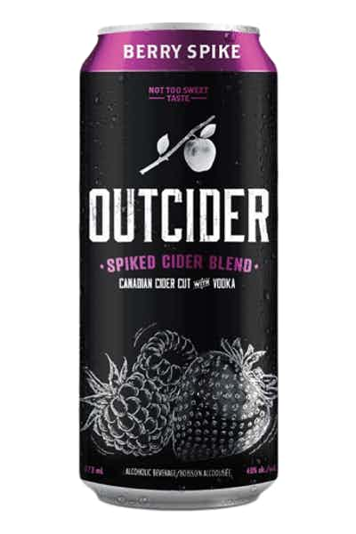 Outcider Berry Spike