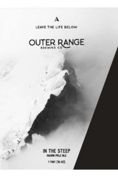 Outer Range In The Steep