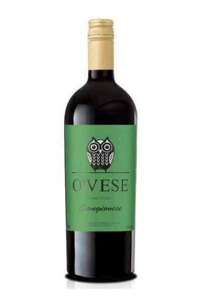 O'Vese Sangiovese