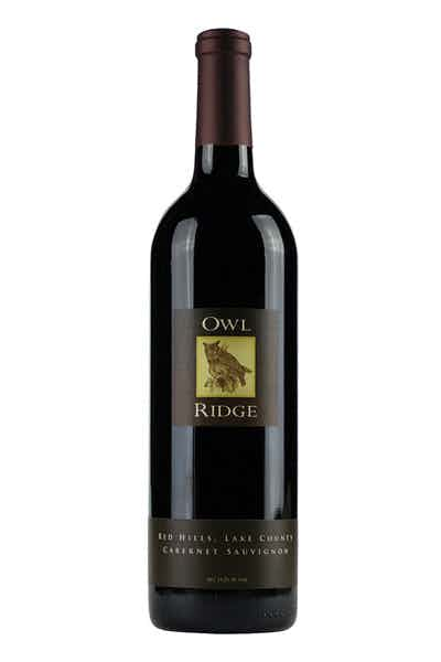 Owl Ridge Cabernet Sauvignon