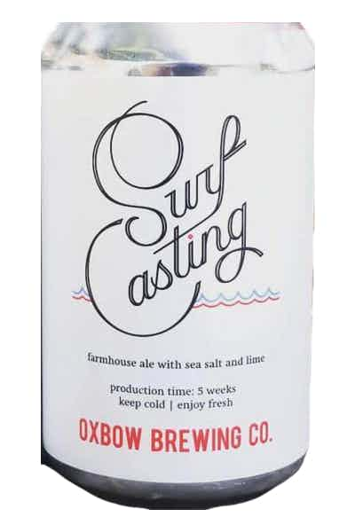 Oxbow Surfcasting