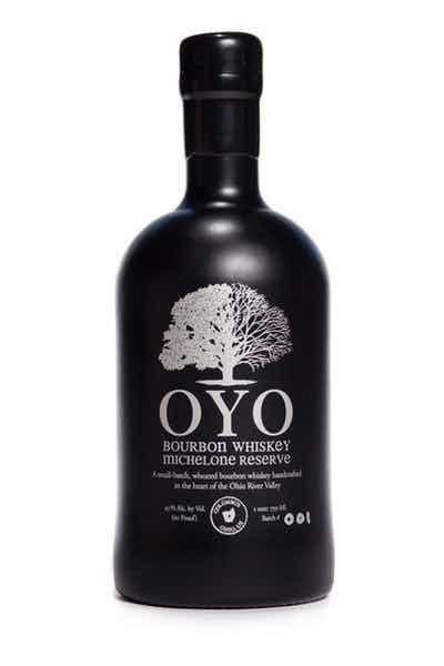OYO Bourbon Reserve