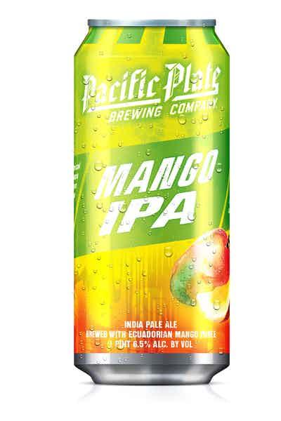Pacific Plate Mango IPA
