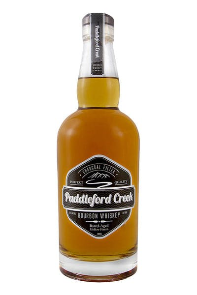 Paddleford Creek Small Batch Bourbon