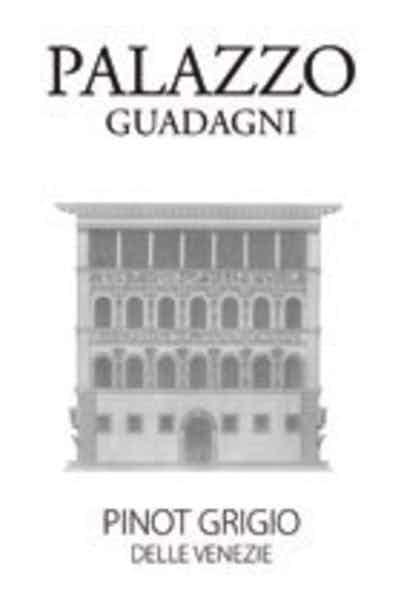 Palazzo Guadagni Pinot Grigio